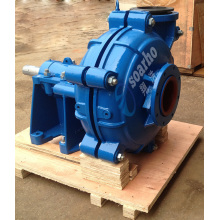 6/4F-HH High Head Mining Duty Pump