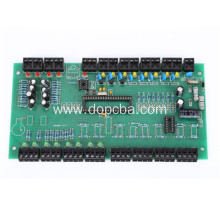 Mass PCB and PCBA Assembly Production Service