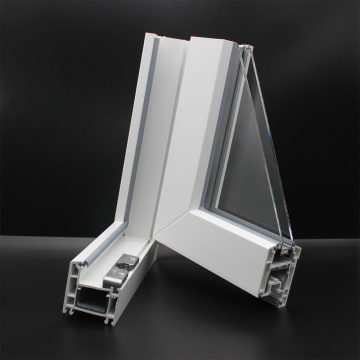 uPVC Window and Door System