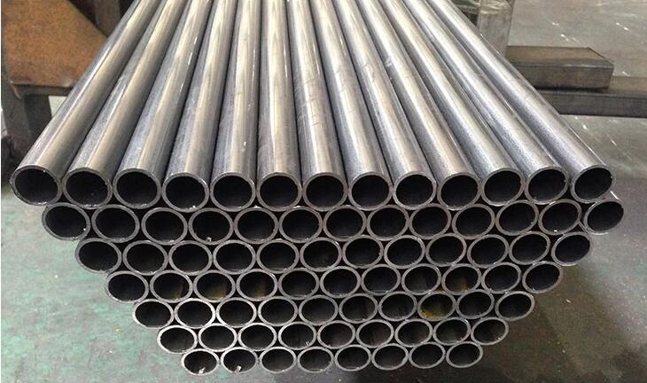 Welding Steel Tube