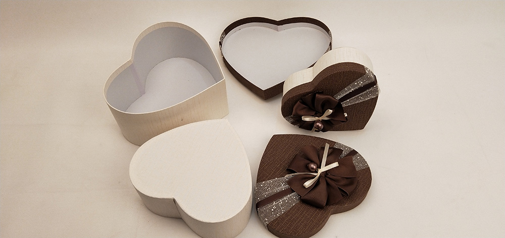 Chocolate Box Packaging