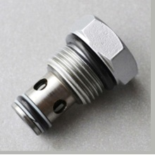 Hydraulic Fluid Power Symbol Fuction Cartridge Valve