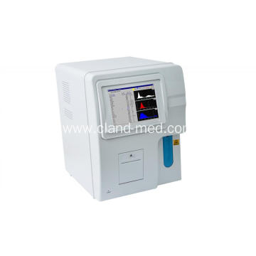 SK9000 Full automatic 3 Part Auto Hematology Analyzer