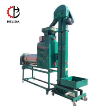 Corn Seed Treatment Machine