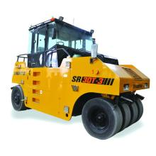 China for Static Three Wheel Roller Shantui 30.0 ton Pneumatic Road Roller supply to Cook Islands Factory