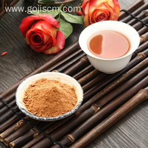 Love Goji berry Powder(Frozen Drying)