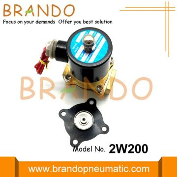 Solenoid Diaphragm for 2W200 Series Water Treatment Valve
