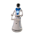 Automated Interactive Waiter Robot Toy
