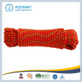 Braid Polyester High Visibility Tracer Rope