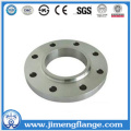 Carbon Steel Forged Din Standard Slip-on Flange