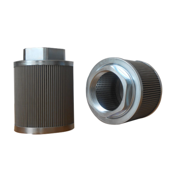 Oil Tank Suction Filter Element SFT-24-150W