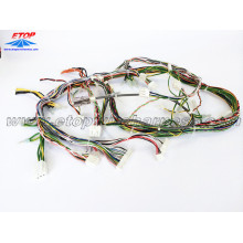 Quality Inspection for custom wire harness for game machine Wire Assembly For Game Machine export to Italy Suppliers