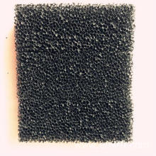 Activated Carbon Sponge Filter Sheet Foam