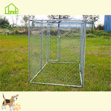 Hot extra pet kennel fence for large dogs