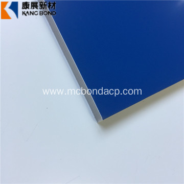 Protective Outdoor Aluminum Composite Wall Panel