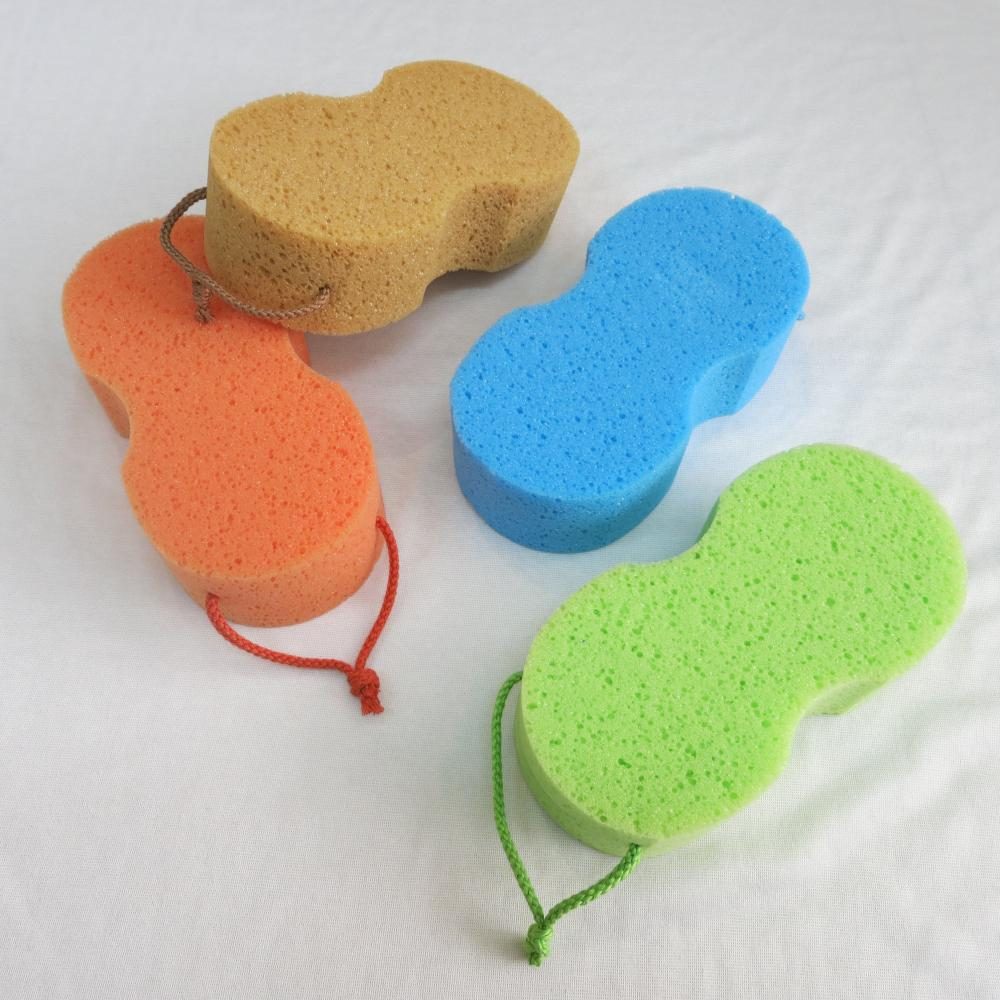 Colored Sponge