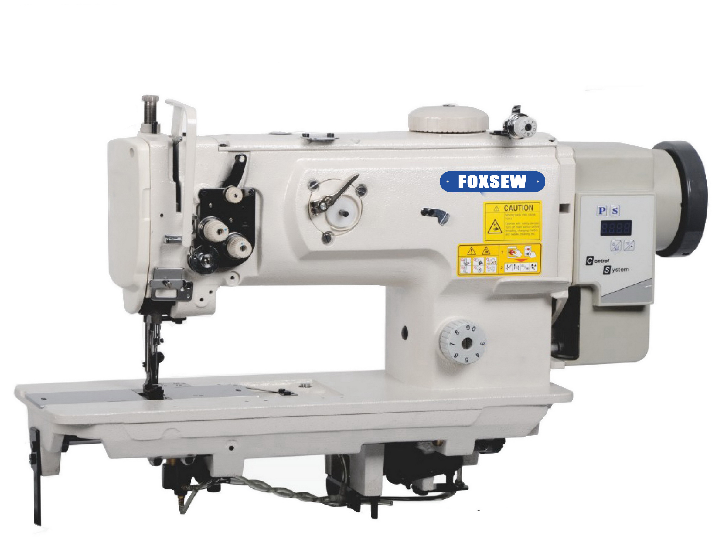 KD-1510N-D Direct Drive Compound Feed Heavy Duty Sewing Machine