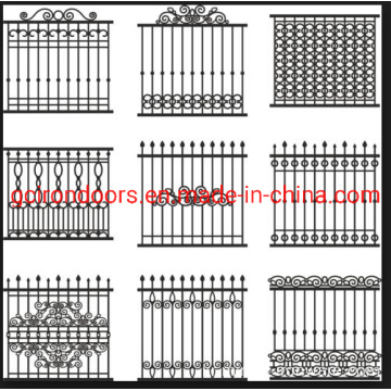 Competitive Price Super Quality Metal Fence