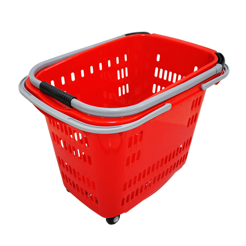 50L shopping basket
