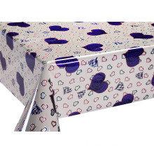 Cheapest Price for 3D Laser Tablecloth 3D Laser Coating Tablecloth Sizes export to Portugal Supplier