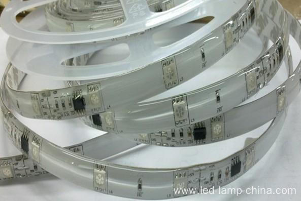 Full Color IC Constant Current LED Strip