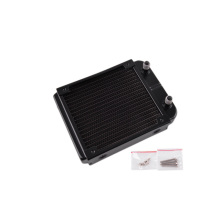 120mm Aluminum Heat Exchanger Liquid Cooling Radiator