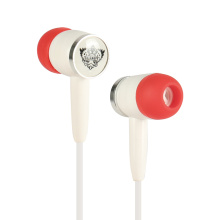 Wholesale rope cable earphone For Computer