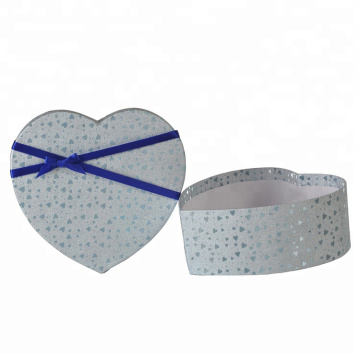 Beautifully Heart Shaped Valentine's Day Gift Box