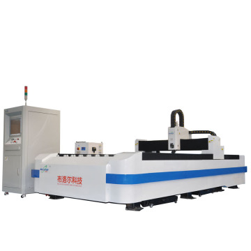 fiber laser cutting machine for iron