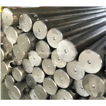 Conveyor Idler Cold Drawn Shafts