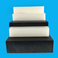 Extrude White Color 100% Virgin Pom Sheet
