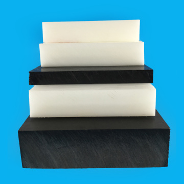 White/Natural/Black/Colored POM Plastic Sheet
