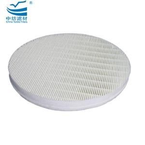 100% Synthetic/Pp Pleated Filter Cartridge