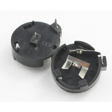 Button Cell Holders For CR1225 Batteries DIP