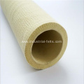 Kevlar Roller Cover Sleeves Fabric For Aluminium Profile