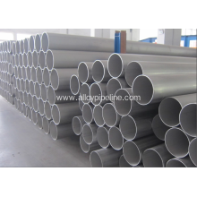 DN350 A358 S31603 Stainless Steel Welded Pipe