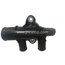 9619498980 Water Pipe Joint For Peugeot Citroen Fiat