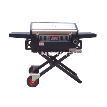 Foldable Charcoal BBQ Grill
