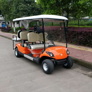 family use electric golfcar for sale