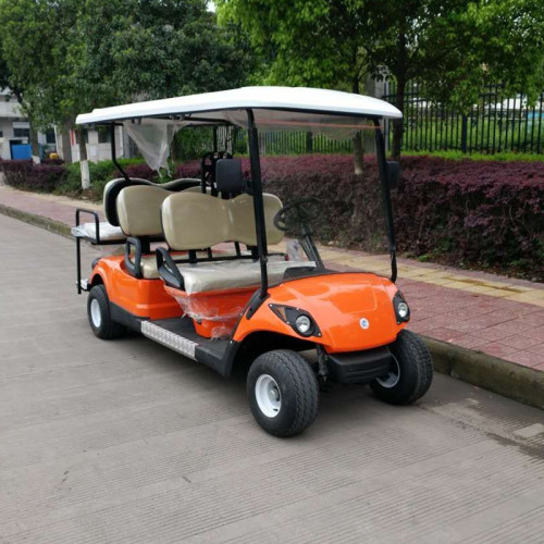 good quality 6 seater electric yamaha golf carts  for sale