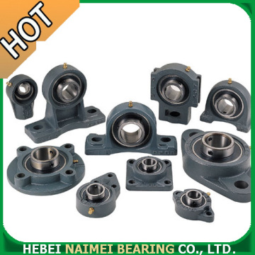 UCP 207 Pillow Insert Block Ball Bearing