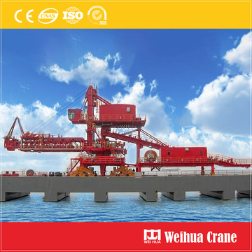 Mobile Ship Loader