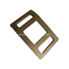 Western Style Ratchet Belt Buckle