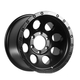 Al Alloy SUV Wheel