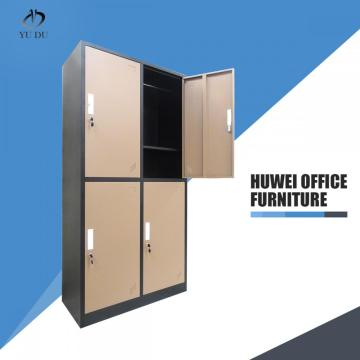 Modular office school GYM metal steel locker
