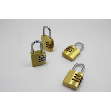 Manufacturer of for Combination Door Locks Economy Brass Combination Locks supply to Saint Vincent and the Grenadines Suppliers