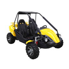gasoline 250cc engine buggy 2 seater go kart