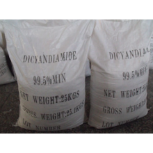Fast Delivery for Soil Improvements Dicyandiamide DCDA Dicyandiamide Compound fertilizer export to Turkey Exporter
