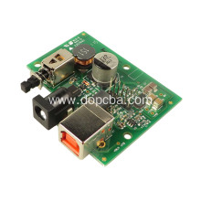Quick Turn Quality PCB Assemblies