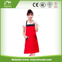 Ladies Polyester cooking drawing Apron